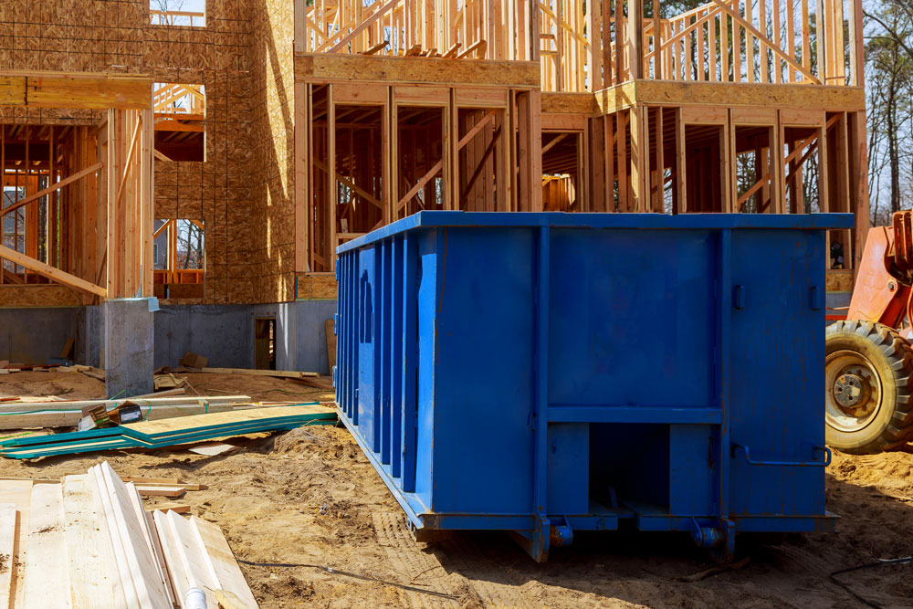 Construction Roll Off Dumpster Providers in your local area