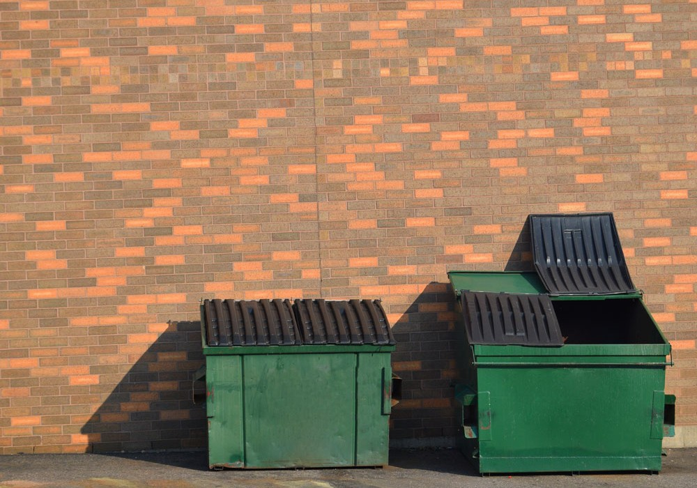 Commercial-Property-Dumpsters