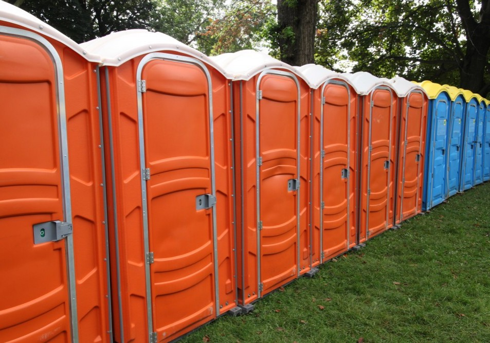 Portable Toilet Service Rentals for Special Events, Construction Sites, Races and Renovation Projects.